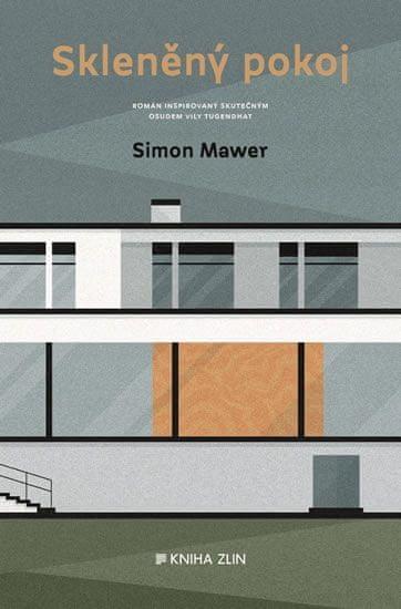 Mawer Simon: Skleněný pokoj