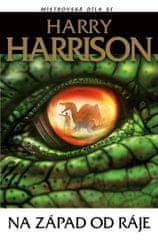 Harrison Harry: Na západ od ráje