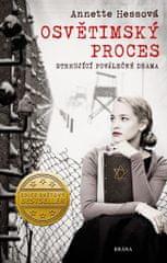 Hessová Annette: Osvětimský proces