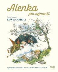 Carroll Lewis: Alenka pro nejmenší