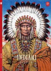 Saturka Jan: Prérijní indiáni