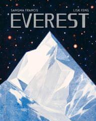 Francis Sangma: Everest