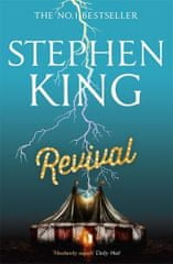 King Stephen: Revival (anglicky)