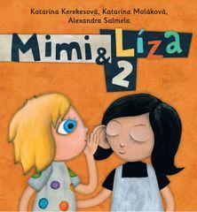 Kerekesová Katarína: Mimi a Líza 2