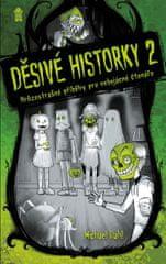 Dahl Michael: Děsivé historky 2