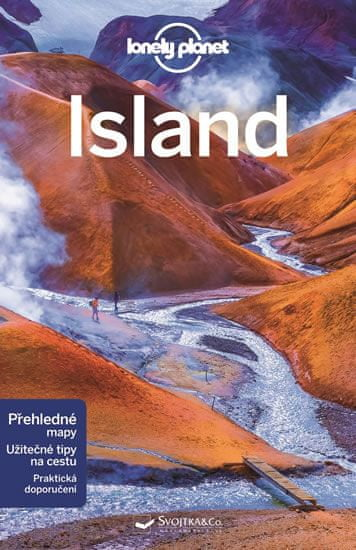 Island - Lonely Planet