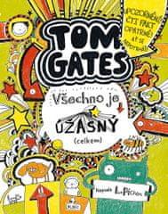 Pichon Liz: Tom Gates 3 - Všechno je úžasný (celkem)
