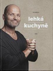 Pohlreich Zdeněk: Lehká kuchyně