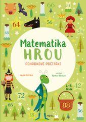 Bertola Linda: Matematika hrou 4: 2.–3. třída. Pohádkové počítání