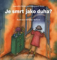 Knox Bresson Ladegaard Jeanette: Je smrt jako duha?