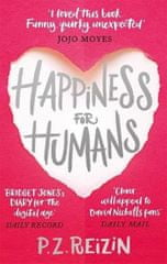 Reizin P. Z.: Happiness For Humans