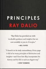Dalio Ray: Principles : Life and Work