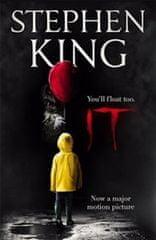 King Stephen: It : film tie-in edition of Stephen King's IT