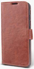 EPICO etui ochronne z klapką FLIP CASE Samsung Galaxy A51 45211131700001, brązowe
