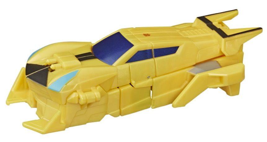Transformers Cyberverse figurka Bumblebee