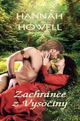 Howell Hannah: Zachránce z Vysočiny