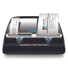 Dymo Tiskalnik nalepk Label Writer 450 Twin Turbo