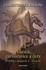 Paolini Christopher: Poutník, čarodějnice a červ