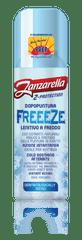 Zanzarella Z védő spray, fagyasztó hatású, harapás után 75ml