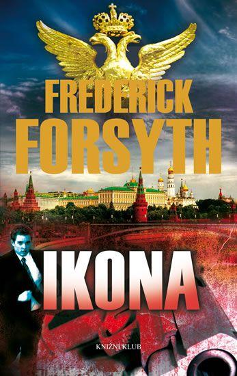 Forsyth Frederick: Ikona