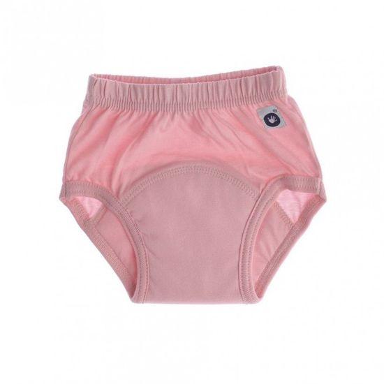 XKKO organikus edző nadrág - rózsaszín, L méret