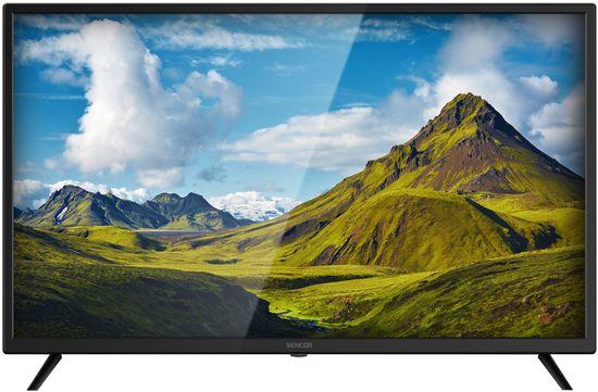SENCOR telewizor SLE 3227TCS