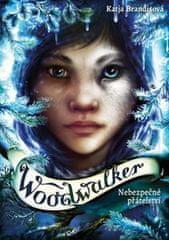 Brandisová Katja: Woodwalker