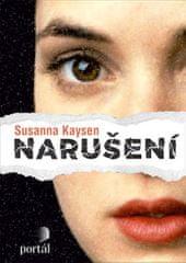 Kaysen Susanna: Narušení