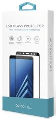 EPICO 2 5D Glass zaščitno steklo Samsung Galaxy A51, črno (45212151300001)