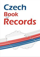 Rafaj Luboš, Vaněk Josef, Marek Miroslav: Czech Book of Records