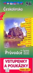 Českolipsko 56. - Průvodce po Č,M,S + volné vstupenky a poukázky