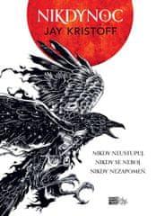 Kristoff Jay: Nikdynoc