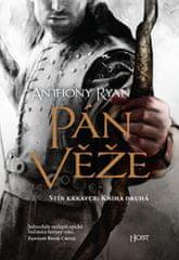 Ryan Anthony: Pán věže - Stín krkavce 2