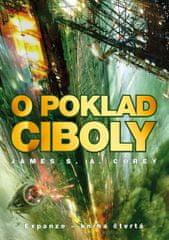 Corey James S. A.: O poklad Ciboly - Expanze 4