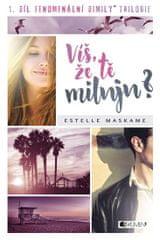 Maskame Estelle: Víš, že tě miluju?