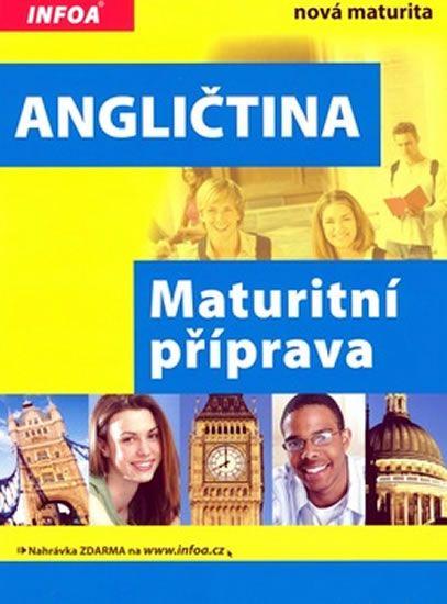 Manko Elzbieta: Angličtina - maturitní příprava