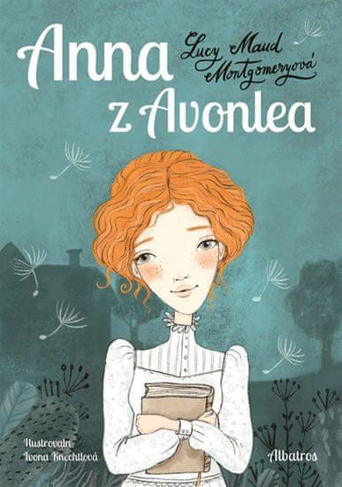 Montgomeryová Lucy Maud: Anna z Avonlea