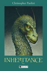 Paolini Christopher: Inheritance - brož.