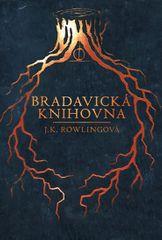 Rowlingová Joanne Kathleen: Bradavická knihovna - BOX