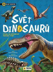 Socolovsky Gisela: Svět dinosaurů - Mladý objevitel