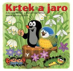 Miler Zdeněk: Krtek a jaro