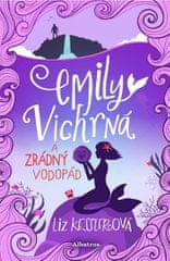 Kesslerová Liz: Emily Vichrná a zrádný vodopád