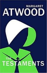 Atwood Margaret: The Testaments