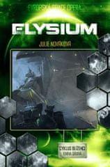 Nováková Julie: Blíženci 2 - Elysium