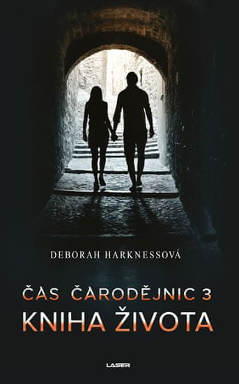 Harknessová Deborah: Kniha života