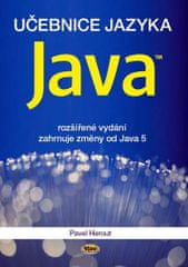 Herout Pavel: Učebnice jazyka Java - 5. vydání