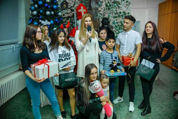 Nadační fond Andrey Verešové 2