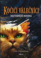 Hunter Erin: Kočičí válečníci 6 - Nejtemnější hodina