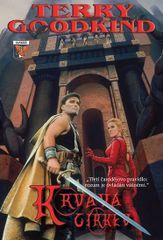 Goodkind Terry: Meč pravdy 3 - Krvavá církev