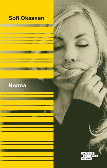 Oksanen Sofi: Norma